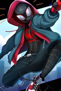 Spider Man Sense
