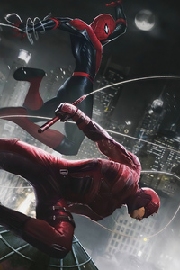 Spider Man Shooter Coming