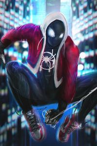 Spider Man Venom 4k