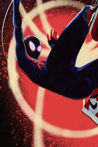 Spider Man Verse 2