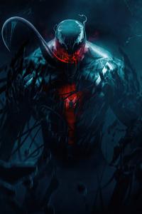 Spider Man X Venom 5k