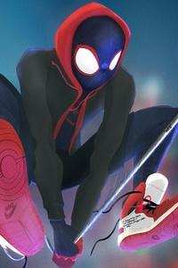 Spider Verse 4k