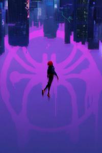 Spider Verse 4k New Artwork