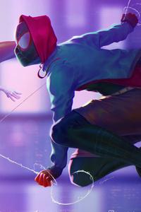 Spider Verse HD