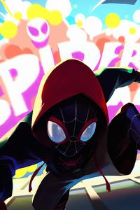 Spider Verse Heroes Action