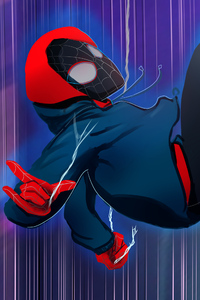 540x960 Spider Verse Latest