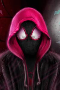 Spider Verse New Arts