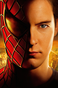 480x800 Spiderman 2