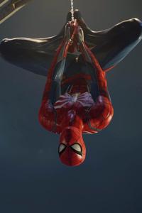Spiderman 2017 Video Game