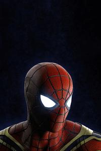 Spiderman 2020 4k
