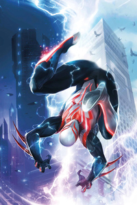 240x400 Spiderman 2099 Vol 3