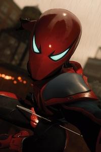 Spiderman 4k 2018 New