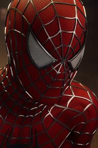 Spiderman 4k 2019