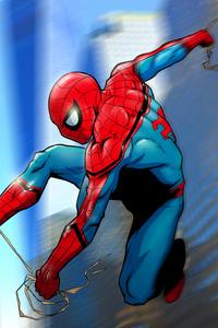 Spiderman 4k Artworks