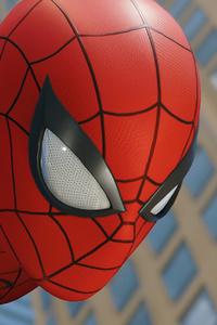 Spiderman 4k Game