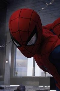 Spiderman 4k Ps4 Pro