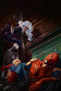 Spiderman 4knew