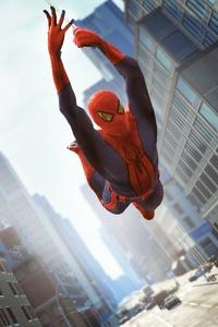 Spiderman 5k
