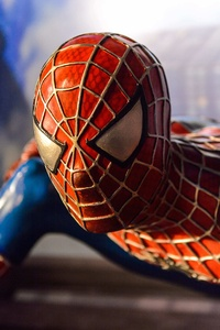 Spiderman 5k Artwork