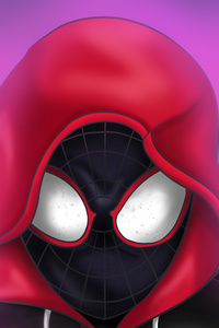 Spiderman 5k Digital Arts