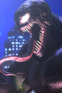 Spiderman And Venom 5k