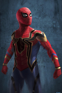 Spiderman Art New