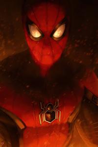 Spiderman Artworks 4k