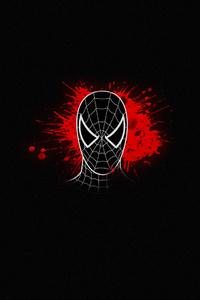 Spiderman Comic Minimalism