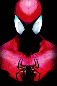 540x960 Spiderman Digital Artworks 4k