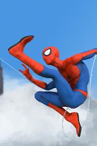 Spiderman Empire State
