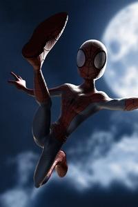 Spiderman Fan Arts