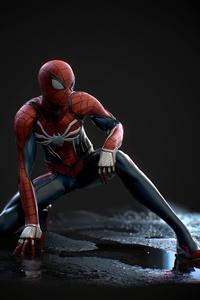 Spiderman Fan Artwork HD