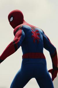 Spiderman Game Empire State