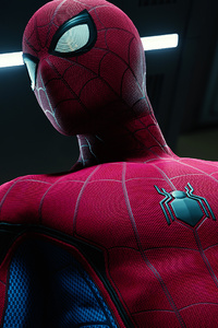 Spiderman HD 2018