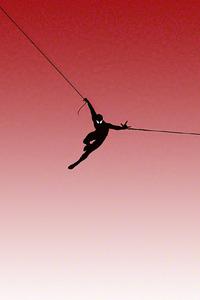 Spiderman Hd Art