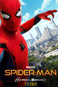 480x800 Spiderman Homecoming 2017 8k