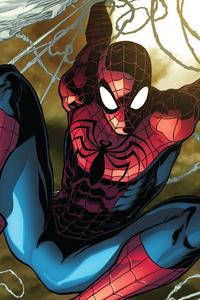 Spiderman Latest Art