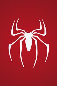 Spiderman Logo 4k