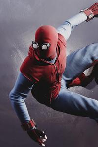 1125x2436 Spiderman Miles Morales Ps5 2021