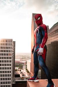 Spiderman Miles Morales Ps5 4k