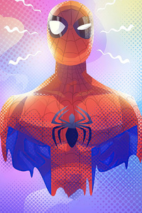 Spiderman Miles Morales Sense