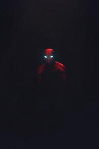 Spiderman Minimalist