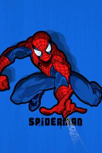 Spiderman Minimals
