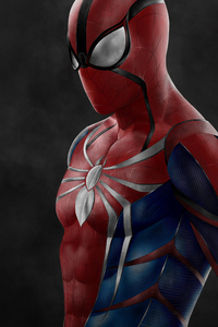 240x400 Spiderman New 4k 2019
