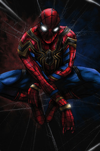 Spiderman New Arts