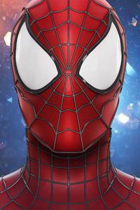 Spiderman New Artwork 4k
