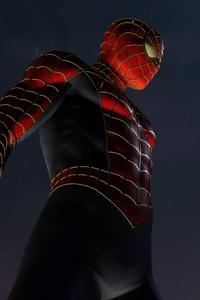 Spiderman New York City