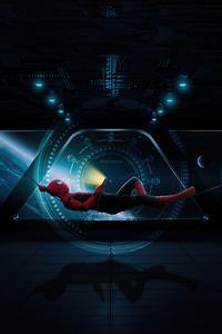 Spiderman No Way Home 2021 5k