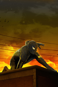 1080x1920 Spiderman No Way Home Movie4k
