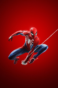 480x800 Spiderman Ps4 10k